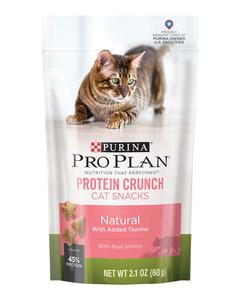 Pro Plan Protein Crunch With Real Shrimp