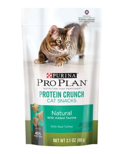 Pro Plan Protein Crunch With Real Turkey