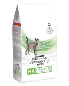 PPVD HA Hydrolyzed™ Feline Formula