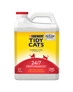 Tidy Cats 24/7 Performance