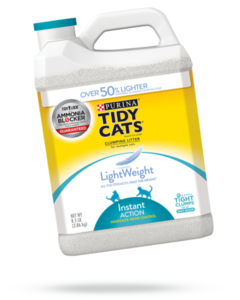 Tidy Cats Lightweight Instant Action