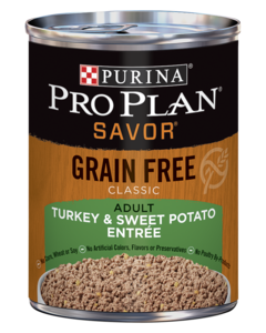 pro-plan-savor-grain-free-adult-classic-turkey-and-sweet-potato-entree