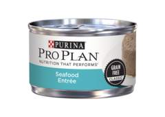 Pro Plan Seafood Entree Wet Cat Food