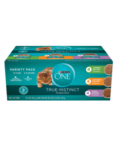 True-Instinct-Wet-Cat-Food-12ct-Variety-Pack