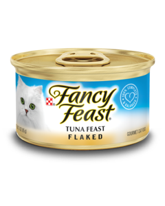 Flaked Tuna Feast