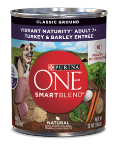 Vibrant-maturity-turkey-barley-Wet-Dog-Food