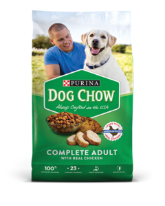 Dog Chow Complete Adult