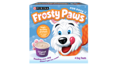 Frozen Dog Treat Original Flavor