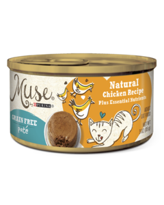 muse-chicken-pate-wet-cat-food