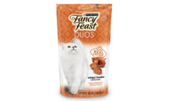 Fancy Feast Duos Rotisserie Chicken