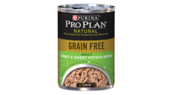 Natural Grain Free Adult Turkey & Sweet Potato Entrée Classic