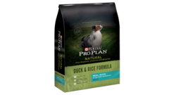 Natural Duck & Rice Formula