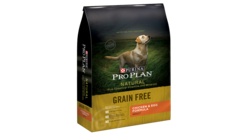 Natural Grain Free Adult Chicken & Egg Formula