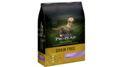 Natural Grain Free Adult Lamb & Egg Formula