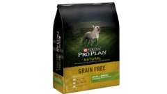 Natural Grain Free Adult Small Breed Chicken & Egg Formula