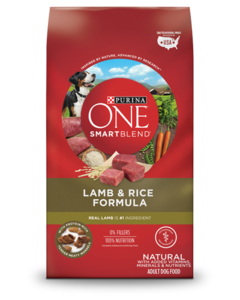 SmartBlend® Lamb and Rice Formula Adult Premium Dog Food