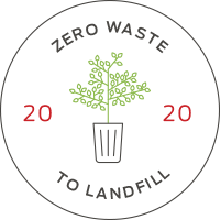 Sustainability - Zero Waste To Landfill