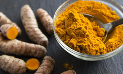 Is Turmeric Safe for Dogs?