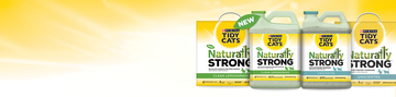 Naturally Strong Product Family
