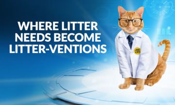 where litter needs become litter-ventions