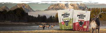 prime all bars dog chews treats