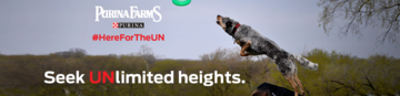 Purina Farms - Seek Unlimited Heights