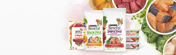 Save up to $5 on Beneful