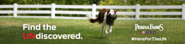 Purina Farms - Find the UNdiscovered