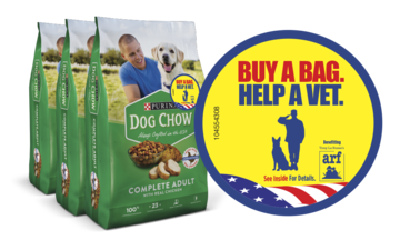 Dog-Chow-Buy-a-Bag-Help-a-Vet-Sticker