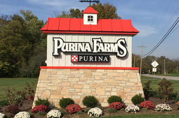 Purina Farms Events CTA