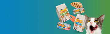 Friskies Farm Favorites Header