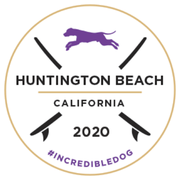Huntington Beach logo