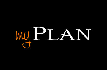 My Plan logo