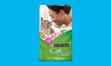 Cat Chow Home Review Indoor