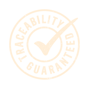 Beyond Traceability Guarantee Icon
