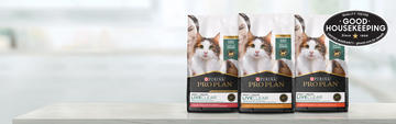 ProPlan LiveClear products