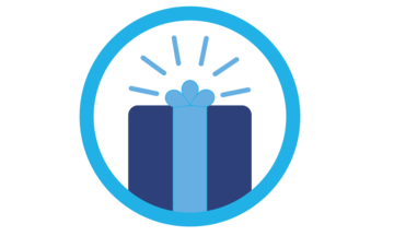 MyPerks Gift Points Icon