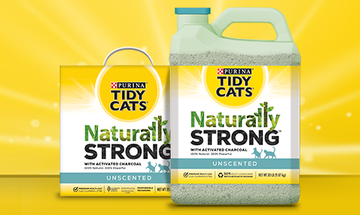 Naturally strong product images