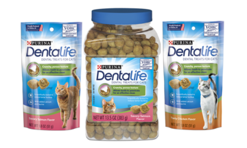 Dentalife Cat Review CTA