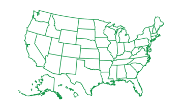 United-States-Map