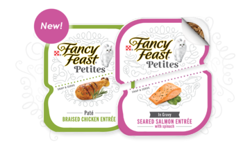 package image of fancy feast petites