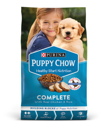 puppy chow coupon