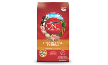 Purina ONE Dog Review Formula