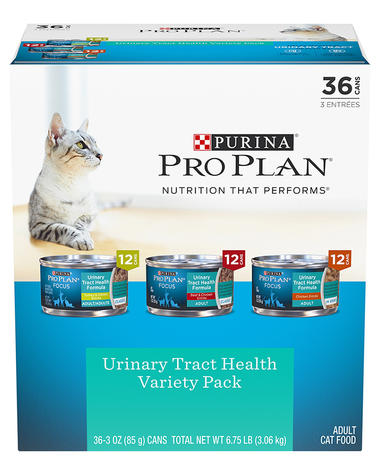 Pro Plan UTH Variety Pack