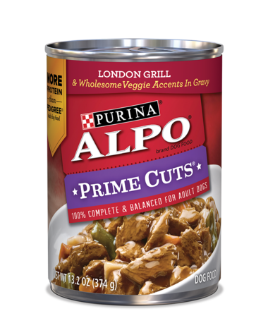 Alpo-Prime-Cuts-London-Grill-with-wholesome-Veggie-Accents-in-Gravy-Wet-Dog-Food