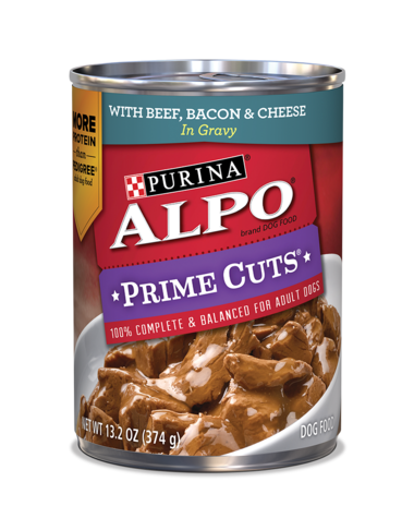 Alpo-Prime-Cuts-with-Beef-Bacon-Cheese-in-Gravy-Wet-Dog-Food