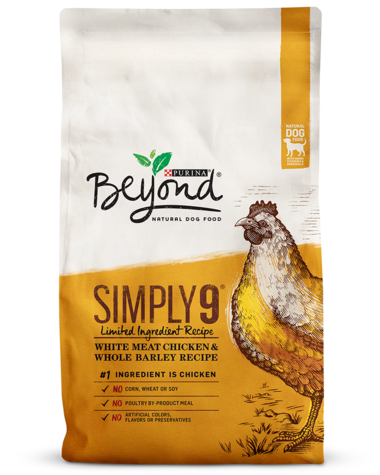 Beyond Simply 9 White Meat Chicken