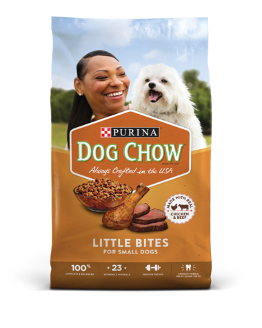 Little-bites-small-dog-food