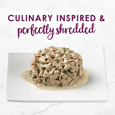Fancy Feast medleys Florentine - Culinary Inspired
