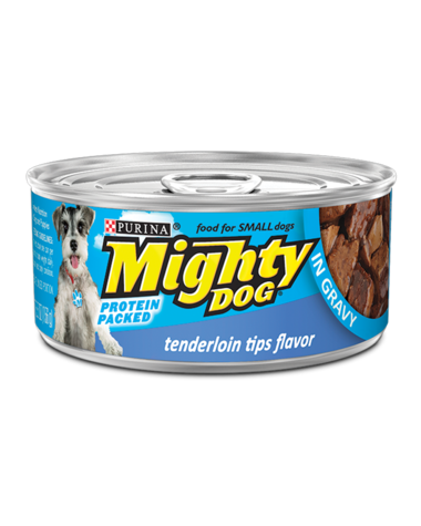 Mighty-Dog-Hearty-Tenderloin-Tips-Flavor-Wet-Dog-Food-in-Gravy